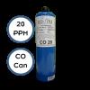 20 ppm Carbon Monoxide - Calibration Can Only