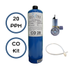 20 ppm Carbon Monoxide - Calibration Kit
