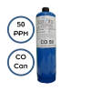 50 ppm Carbon Monoxide - Can Only