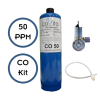 50 ppm Carbon Monoxide - Calibration Kit