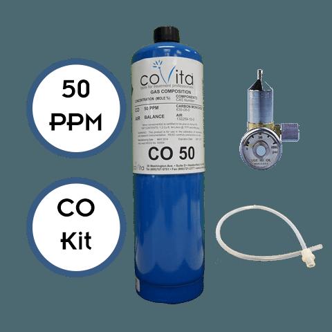 50 ppm co kit