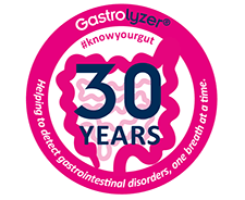 gastro 30 years logo
