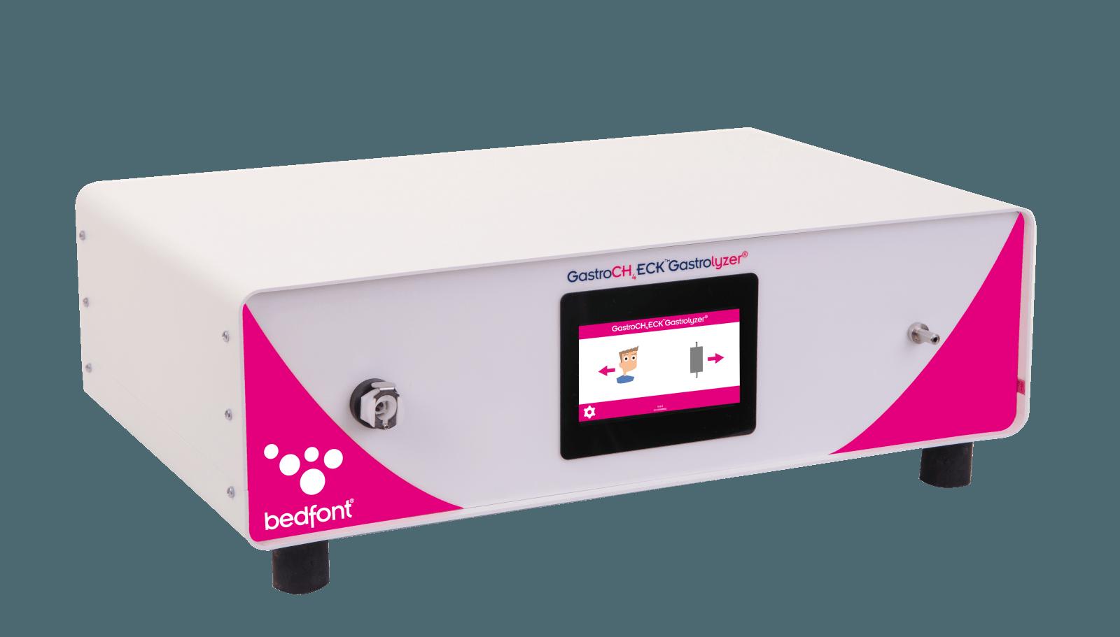 new gastrocheck monitor