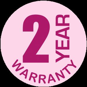 2 Year Warranty NC e1560732114668