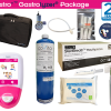 Gastro+  ™ Gastrolyzer® - Package
