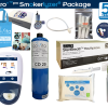 Micro+™pro Smokerlyzer® - Package