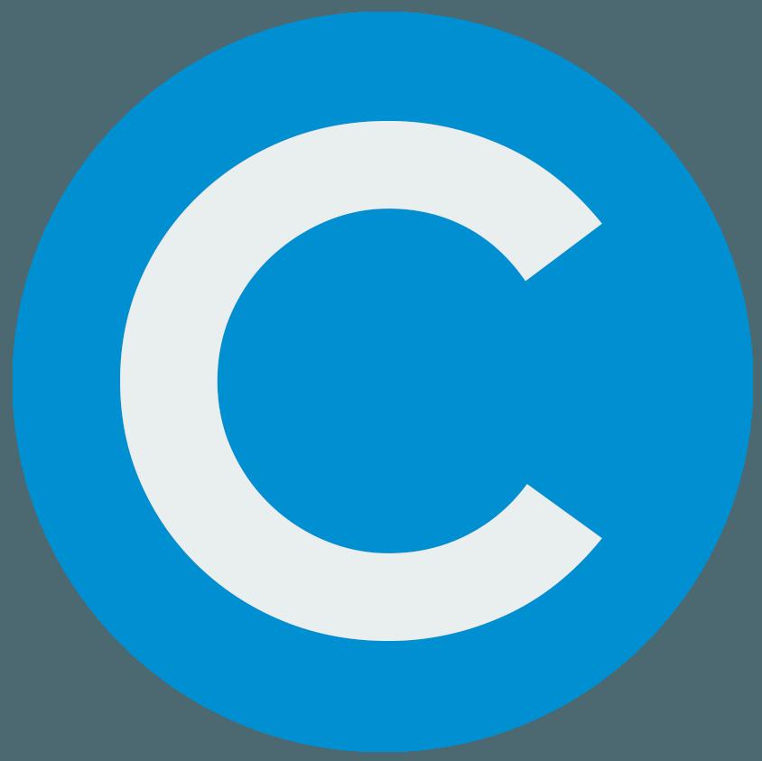 C Light Blue