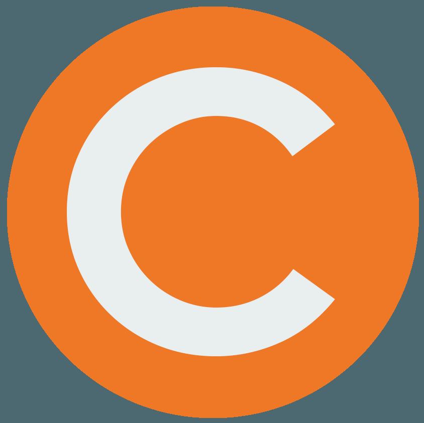 C Orange