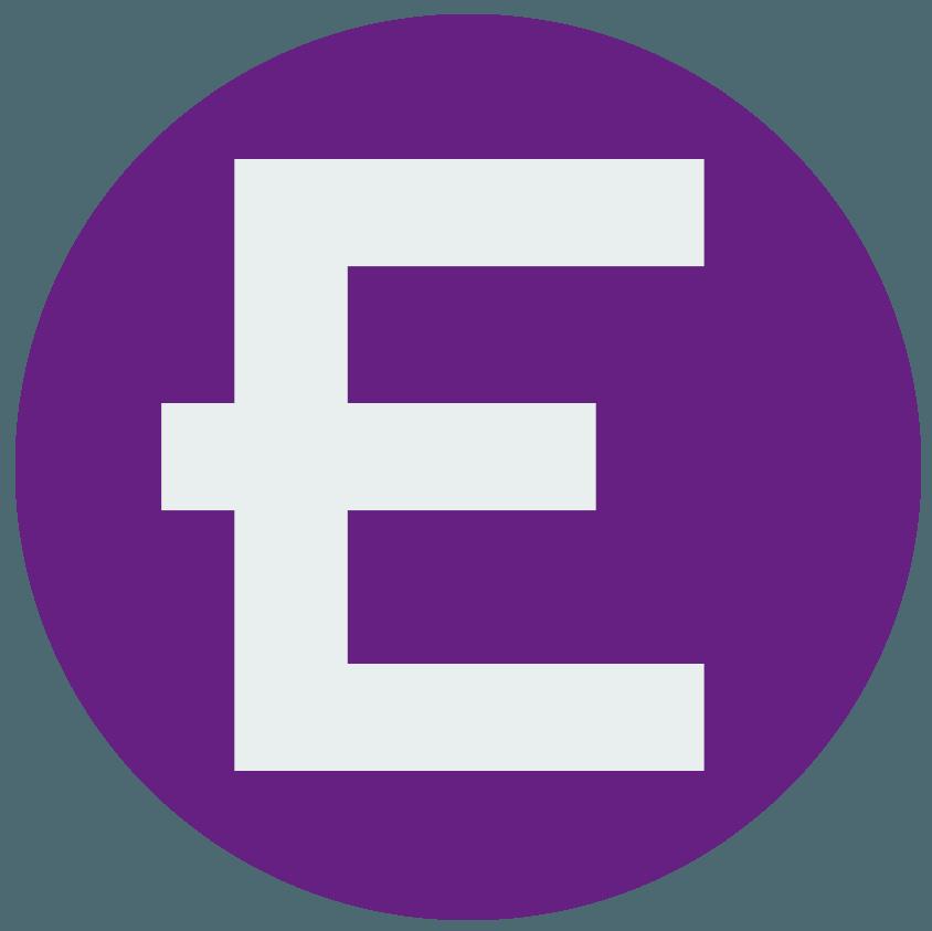 E Purple