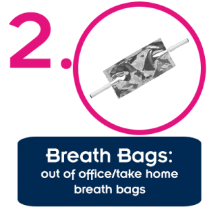 Breath Bags