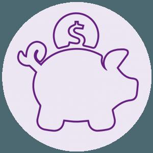 Save Money baby
